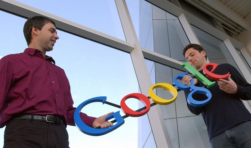 Google-does-business-differently